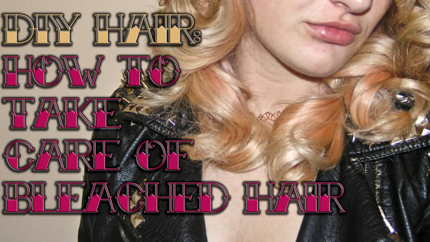 diy-hair-how-to-take-care-of-bleached-hair