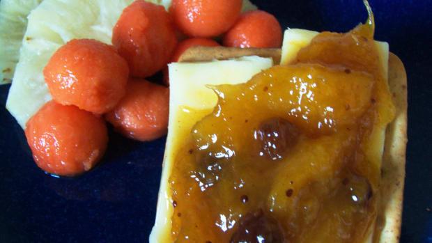 make-mango-chutney