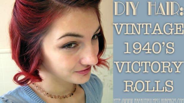 diy-vintage-hair-victory-rolls