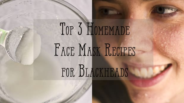homemade-face-scrub-recipes-for-blackheads