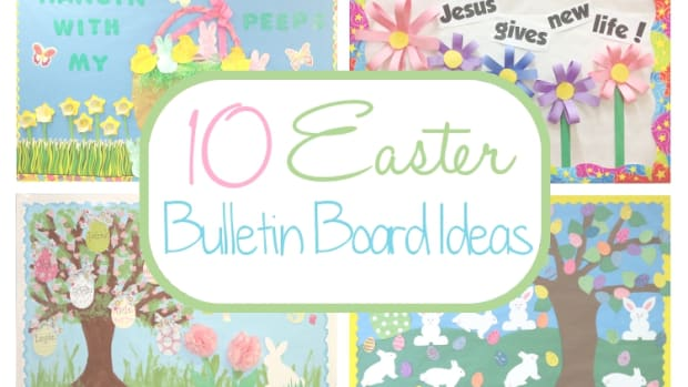 easter-bulletin-board-ideas