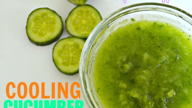 cucumber-face-mask-recipes