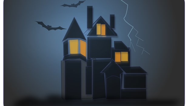 how-to-make-friends-with-a-ghost-in-your-haunted-house