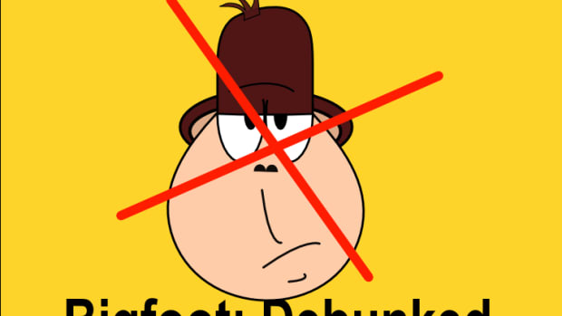 why-bigfoot-is-fake-bigfoot-debunked
