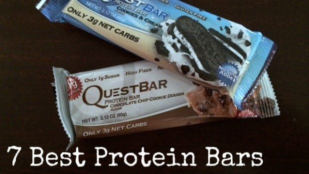 7-best-protein-bars-for-weight-loss