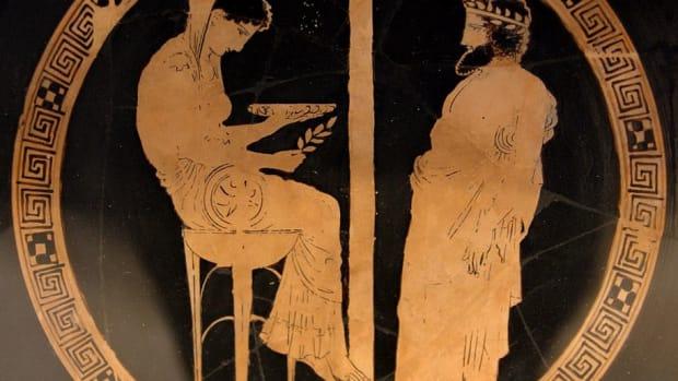 theseus-ariadne-and-the-minotaur