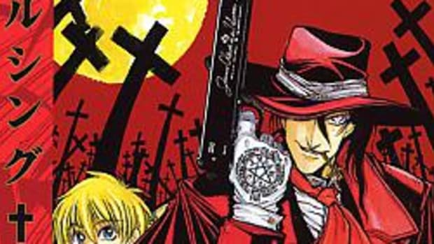 manga-review-hellsing-volume-2-by-kohta-hirano