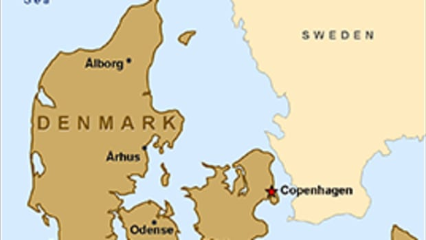 physical-features-of-denmark
