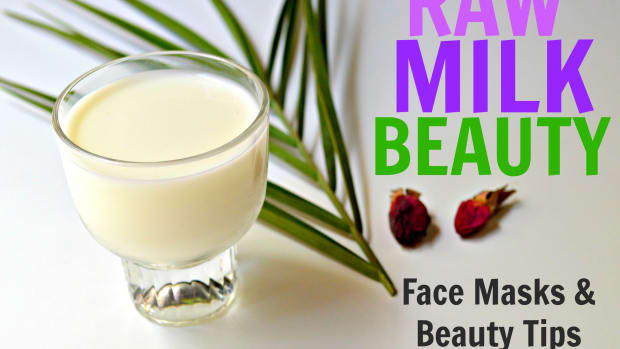 milk-face-mask-recipes