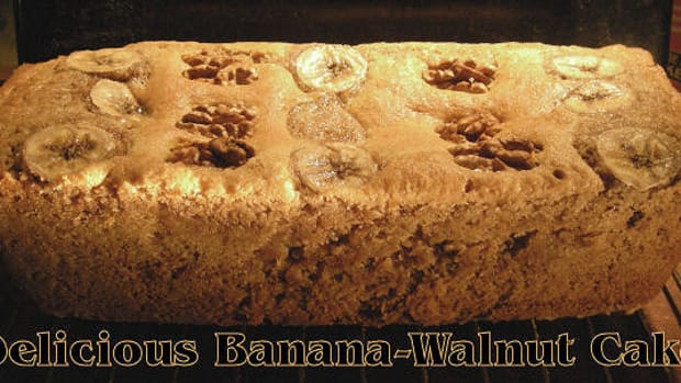 recipe-for-banana-walnut-cake