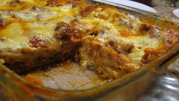 delicious-lasagna-recipes