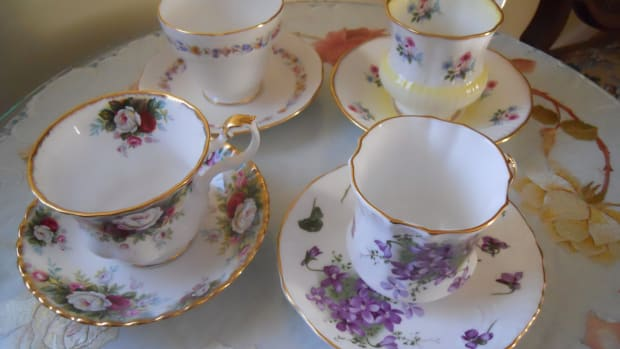 my-teacup-collection