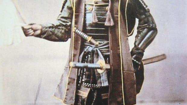 knights-and-samurai