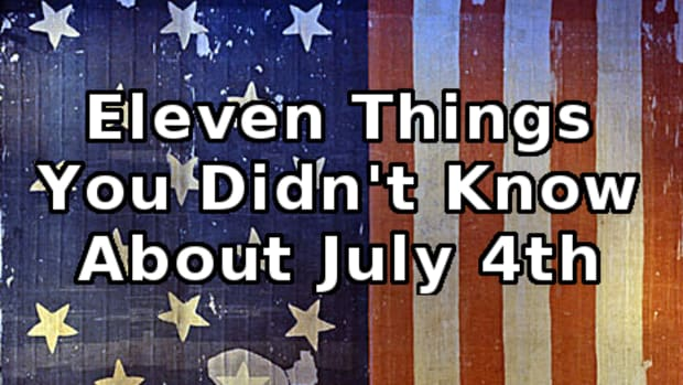 eleven-things-you-didnt-know-about-july-4th