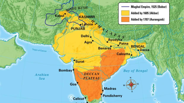 religious-toleration-in-mughal-india
