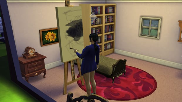 the-sims-4-walkthrough-painting-guide