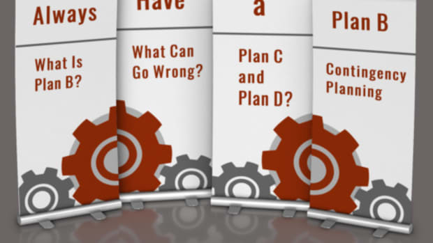 always-have-a-plan-b