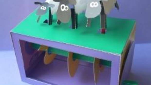 paper-automata