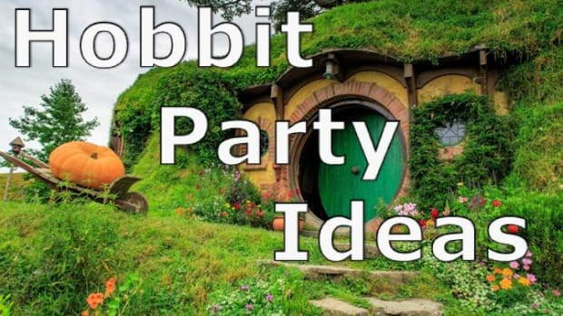 hobbit-party-games-activities-and-food