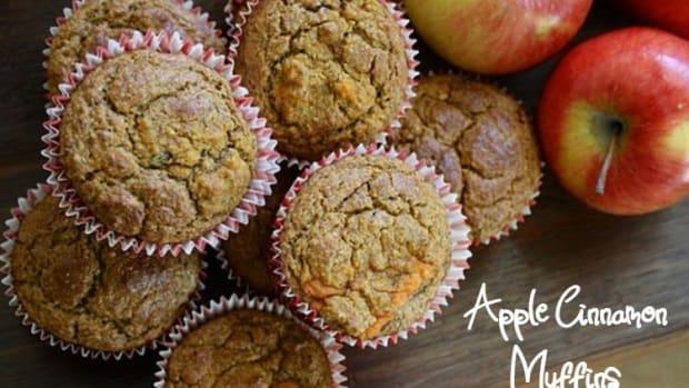 apple-cinnamon-muffin-recipe