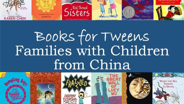 great-books-for-tween-girls