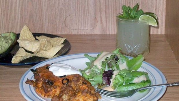 make-enchilada-casserole