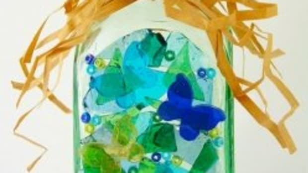 beaded-stained-glass-mosaic-bottle-craft