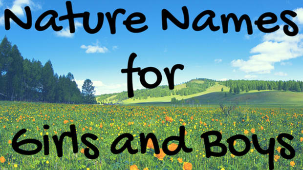 nature-inspired-baby-names