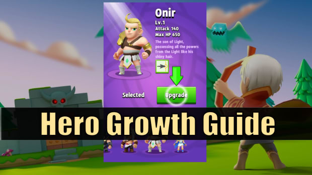 archero-hero-growth-guide
