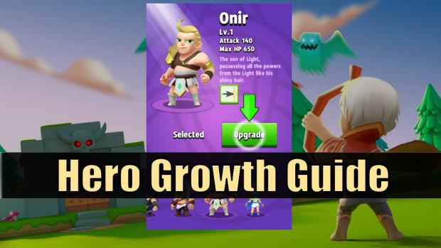 archero-hero-growth-guide