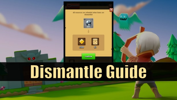 archero-dismantle-guide