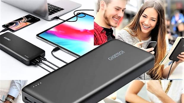 choetech-20000mah-power-bank-most-flexible-laptop-phone-unit