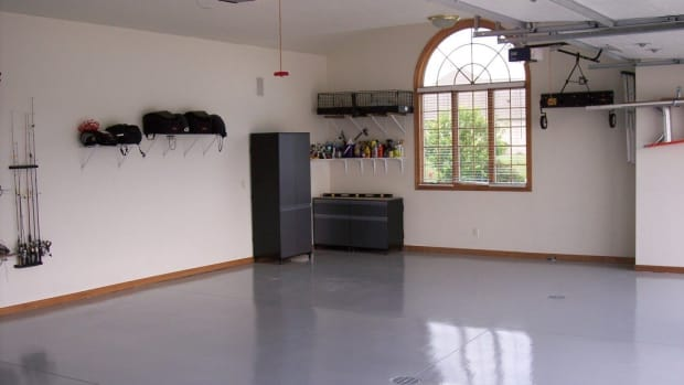 tips-for-applying-garage-wall-paint