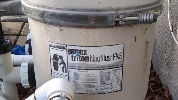 how-to-service-a-purex-triton-fns-de-filter
