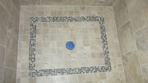 how-to-slope-a-shower-floor-with-mortar