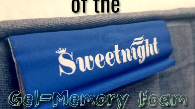 sweetnight-mattress-review