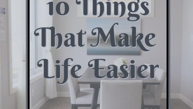 things-that-make-life-easier