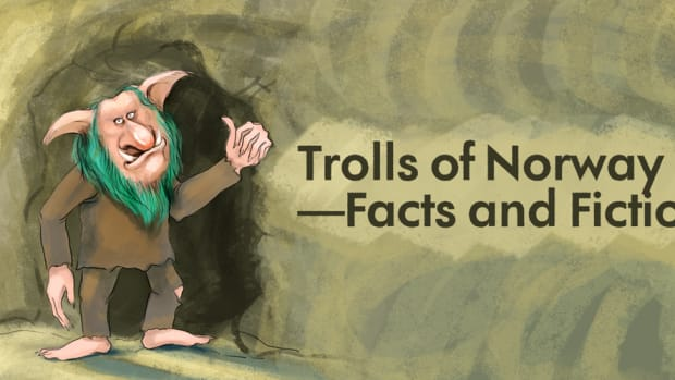 troll-of-norway