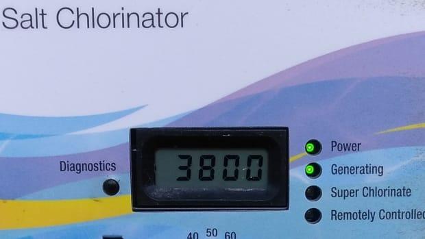 how-to-program-and-calibrate-a-hayward-aqua-rite-salt-chlorine-generator