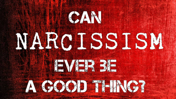 is-narcissism-ever-a-good-thing