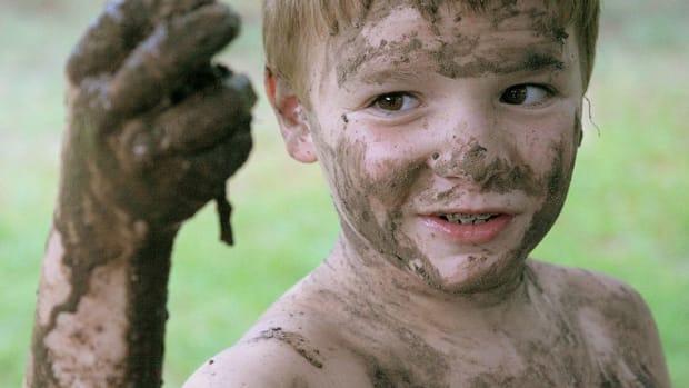 dirt-is-a-childs-friend
