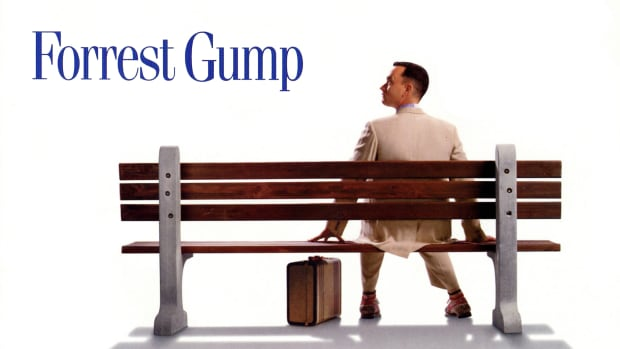 psychological-disorders-and-forrest-gump