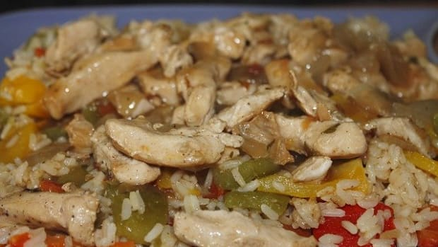 reheating-chicken-cooked-in-a-slow-cooker