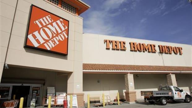 秘密折扣 - 拯救 -  Momne-Shopping-At-Home-Depot