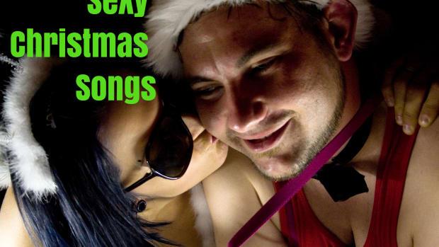 sexy-christmas-songs