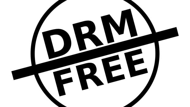 drm-free