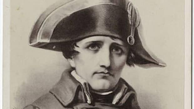 napoleon-bonaparte-and-three-women-in-his-life