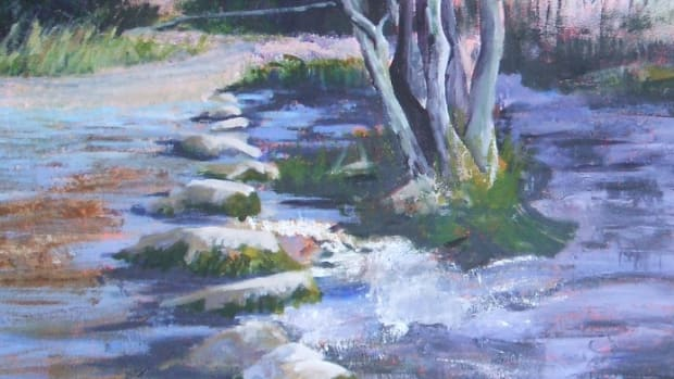 acrylic-painting-how-to-paint-water