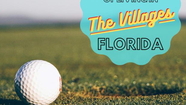 村民 - 佛罗里达州的缺点和缺点的优点