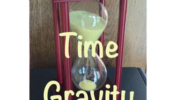 time-gravity